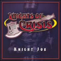 Knights of Crisis - Knight Job