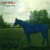 Red Miller - Out of the Blue