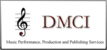 DMCI - quality music, audio and multimedia services