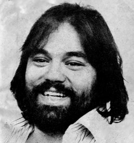 Lowell George Topanga Messenger Interview