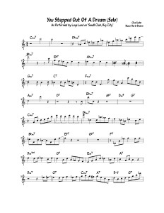 224403311-You-Stepped-Out-of-a-Dream-Lage-Lund-Transcription